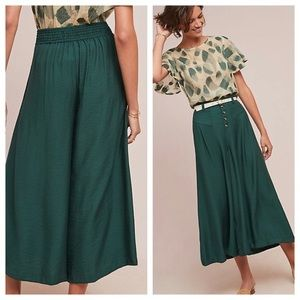 Anthropologie Ett Twa Malia Wide-Leg Pants